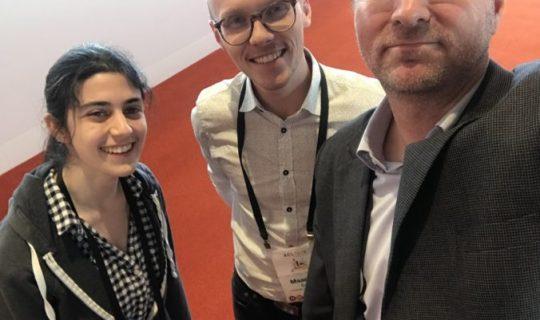 Talk the Talk: Ethics in Big Data (featuring Hannah Rashkin and Maarten Sap)