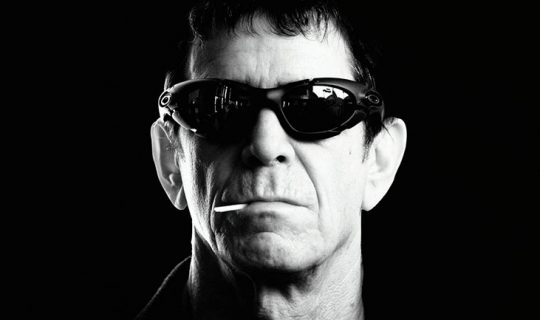 Upcoming Lou Reed Tribute Show