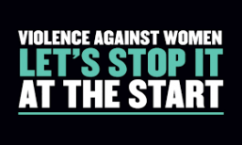 Stop DV at the Start