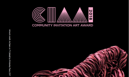 Community Invitation Art Awards