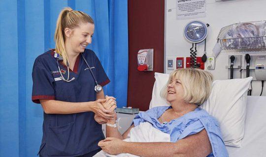 Nursing Health Issues