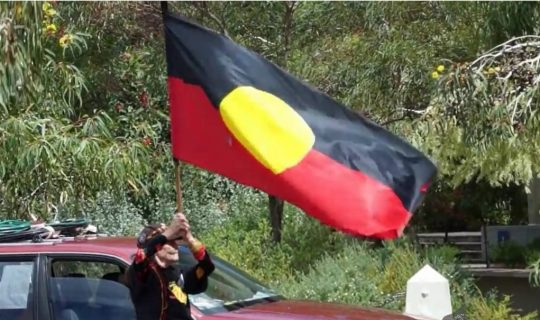 Native Title Settlement largest in Aus history