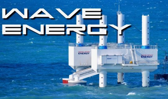 Wave energy and Renewable Technology