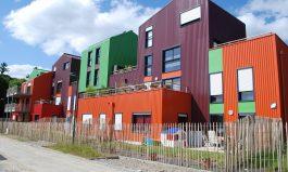 Nightingale housing – Community Initiative Tackling Housing Costs