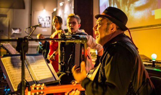 Latino American Festival – Cine Vivo