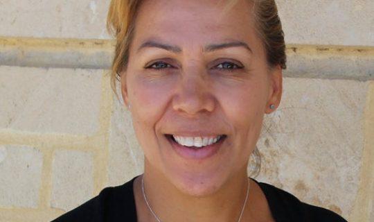 Cheryl Kickett-Tucker on Moorditj Mag