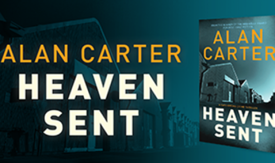 Alan Carter: Heaven Sent