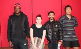Figuero Jones & Black Napoleon switch Perth hip-hop