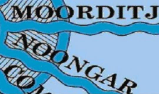 Noongar Language – Moorditj Mag
