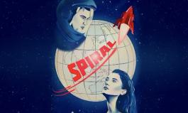 WA Screen Academy Spirals