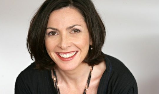 Wendy Martin Inhabits The Spirit of Perth Festival
