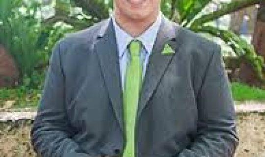 Senator Jordon Steele-John, 1 Year On