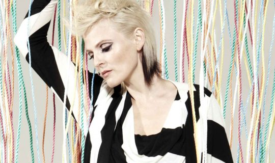 Courting Sister Bliss