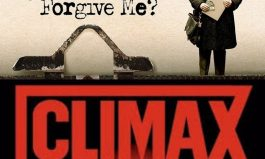 Movie Squad: Can You Ever Forgive Me & Climax