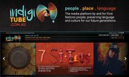 indigiTUBE launched!