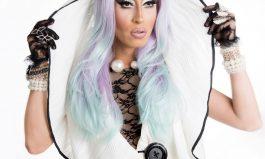 Patrick Hall Makeup Artist
