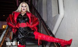 Sassie Cassie on All things drag