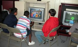 Accessibility in Video Games