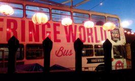 Cam Venn at Fringe World