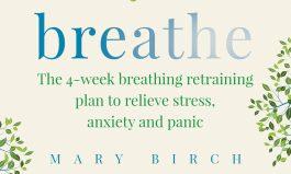 Breathing retraining expert Mary Birch