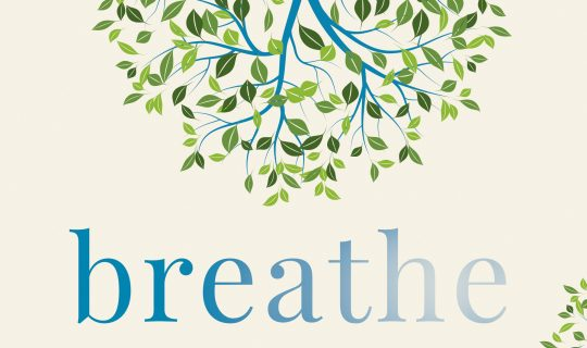 Breathing retraining expert Mary Birch