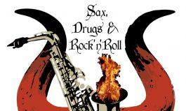 Perth Saxophone Rockers take on Fringe