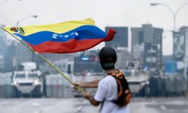 Maduro, Politicised Aid and A Country in Turmoil