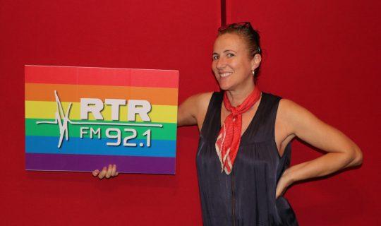 Perth Festival Artist in Residence Ursula Martinez