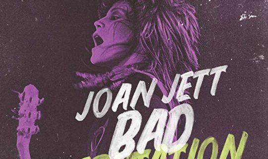 Joan Jett: Nobody's Sidecar