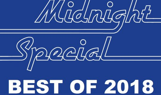 Best Of Midnight Special 2018!