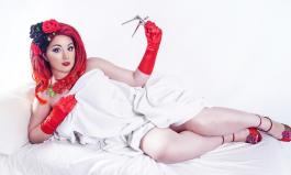 Lola Cherry Cola sweetens up Fringe