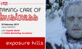 Taking Care of Business: exposure kills
