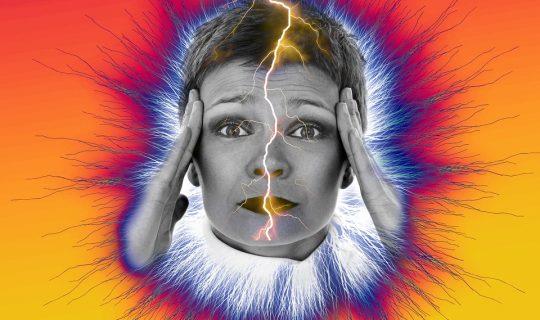 Body Movin': Headaches