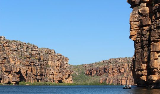 Tales From The Kimberley