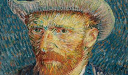 Van Gogh: A New Way Of Seeing