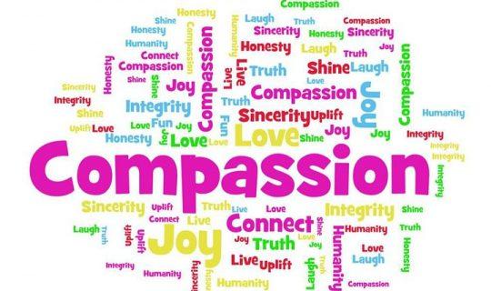 A More Compassionate Society