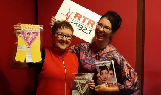 Viva la vulva with Kath Mazzella