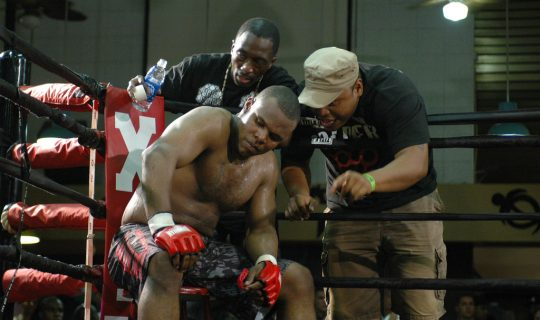 MMA's Perth Presence