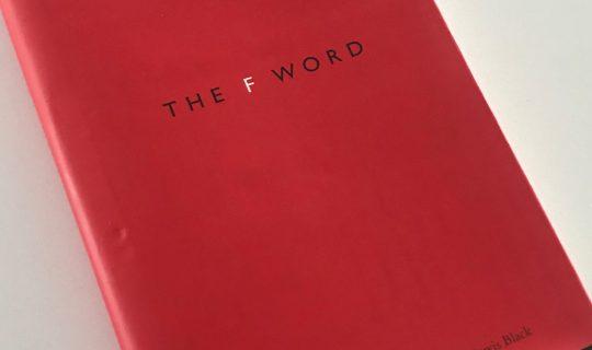 Talk the Talk: The F-Word (with Jesse Sheidlower)