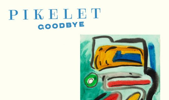 Goodbye Pikelet