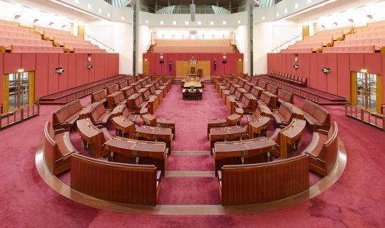 Federal Budget Proposed, Aboriginal Legal Services Cut