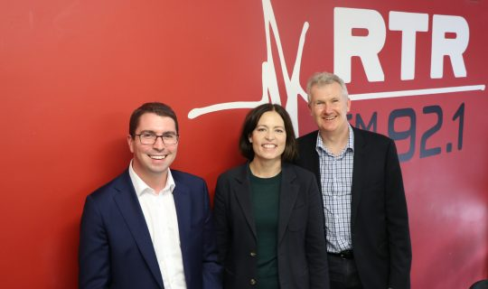 ALP announce Music Hub pledge on RTRFM 92.1