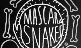 Local Perth favourites join to create The Mascara Snakes