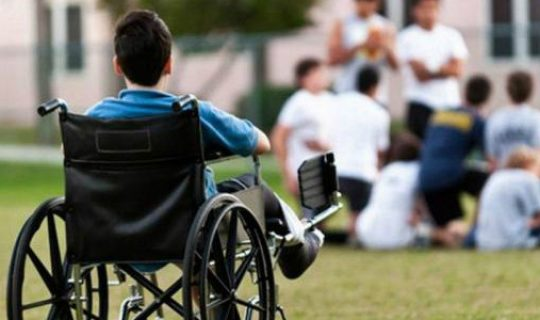 Immigration Disability Discrimination