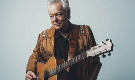 Plucked Strings Review Tommy Emmanuel