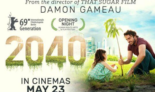 Damon Gameau – 2040