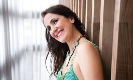 Breaking into the US market with Juliana Areias