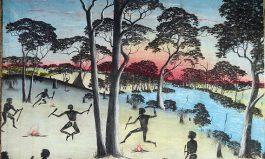 Aboriginal Art to be Displayed in New York – (Moorditj Mag)