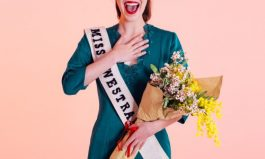 Miss Westralia Goes National!
