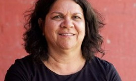 WA Aboriginal Leader Nominee Glenda Kickett on Moorditj Mag